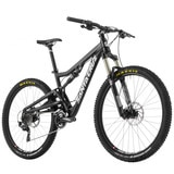 Santa Cruz Bicycles Bantam D Complete Mountain Bike - 2015
