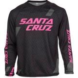 Santa Cruz Bicycles Trail Jersey - Long-Sleeve - Men's - Men's