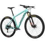 Santa Cruz Bicycles Highball 29 Carbon CC XTR Complete Mountain Bike - 2016