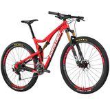 Santa Cruz Bicycles Tallboy Carbon CC X01 Complete Mountain Bike - 2016