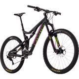 Santa Cruz Bicycles Bronson CC XT Complete Mountain Bike - 2016