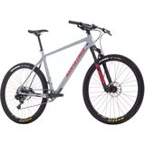 Santa Cruz Bicycles Highball Carbon 27.5 R1 Complete Mountain Bike - 2017