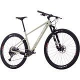 Hardtail Mountain Bike Santa Cruz Highball Carbon CC X01 Eagle Complete