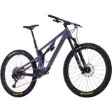 Mountain Bike Santa Cruz 5010 Carbon CC 275 X01 Eagle Complete