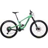 Santa Cruz Bicycles Megatower Carbon S Air Complete Bike