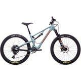 Santa Cruz Bicycles 5010 Carbon 27.5+ R Complete Mountain Bike
