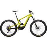 Santa Cruz Bicycles Heckler Carbon CC S e-Bike