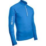 SUGOi Carbon Zip-Neck Shirt - Long-Sleeve - Men's - Men's