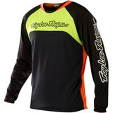 Troy Lee Designs Gwin Limited Edition Sprint Long-Sleeve Jersey - Men's