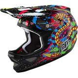 Troy Lee Designs D3 Carbon Fiber Helmet