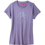 Terry Bicycles Tech T-Shirt - Short-Sleeve - Women's