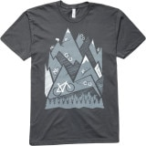 Twin Six Climber T-Shirt - Short-Sleeve - Men's - Men's