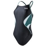 TYR Competitor Reversible Diamondfit One-Piece Swimsuit - Women's