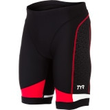 TYR Competitor 9in Tri Shorts - Men's