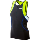 TYR Competitor Tri Tank Top - Men's - Men's
