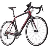 Wilier GTR Team Ultegra Complete Road Bike - 2016