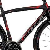 Wilier Zero.7 Electronic Road Bike Frameset -