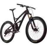 Yeti Cycles SB5 Carbon XTR Complete Mountain Bike - 2015