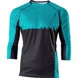 Yeti Cycles Enduro Mountain Bike Jersey - 3/4-Sleeve - Men's