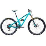 Yeti Cycles SB5.5 Carbon X01 Complete Mountain Bike - 2016