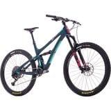 Mountain Bike Yeti Beti SB5 Carbon GX Eagle { 2018