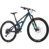 Yeti Cycles SB4.5 Carbon GX Eagle Complete Mountain Bike - 2018