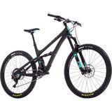 Yeti Cycles SB5 Carbon XT/SLX Complete Mountain Bike - 2018