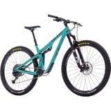 Xc Full Suspension Mountain Bike Yeti SB100 GX Eagle Complete