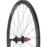Zipp 202 Firecrest Carbon Road Wheel - Clincher -