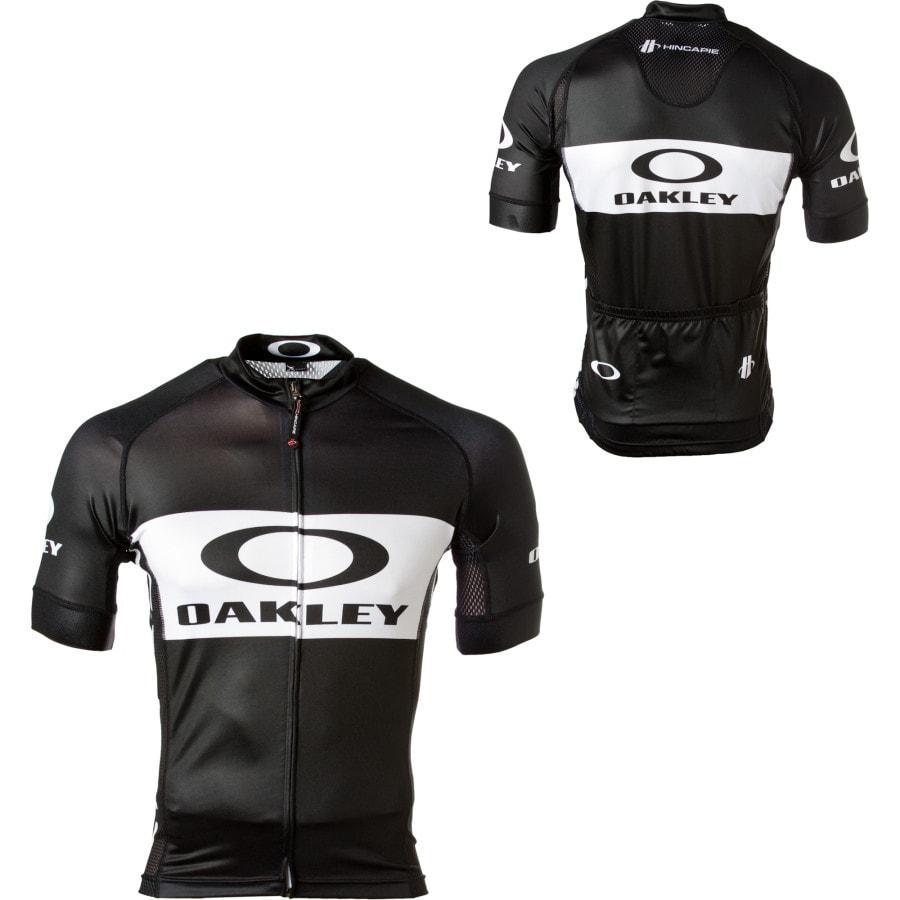 oakley cycle
