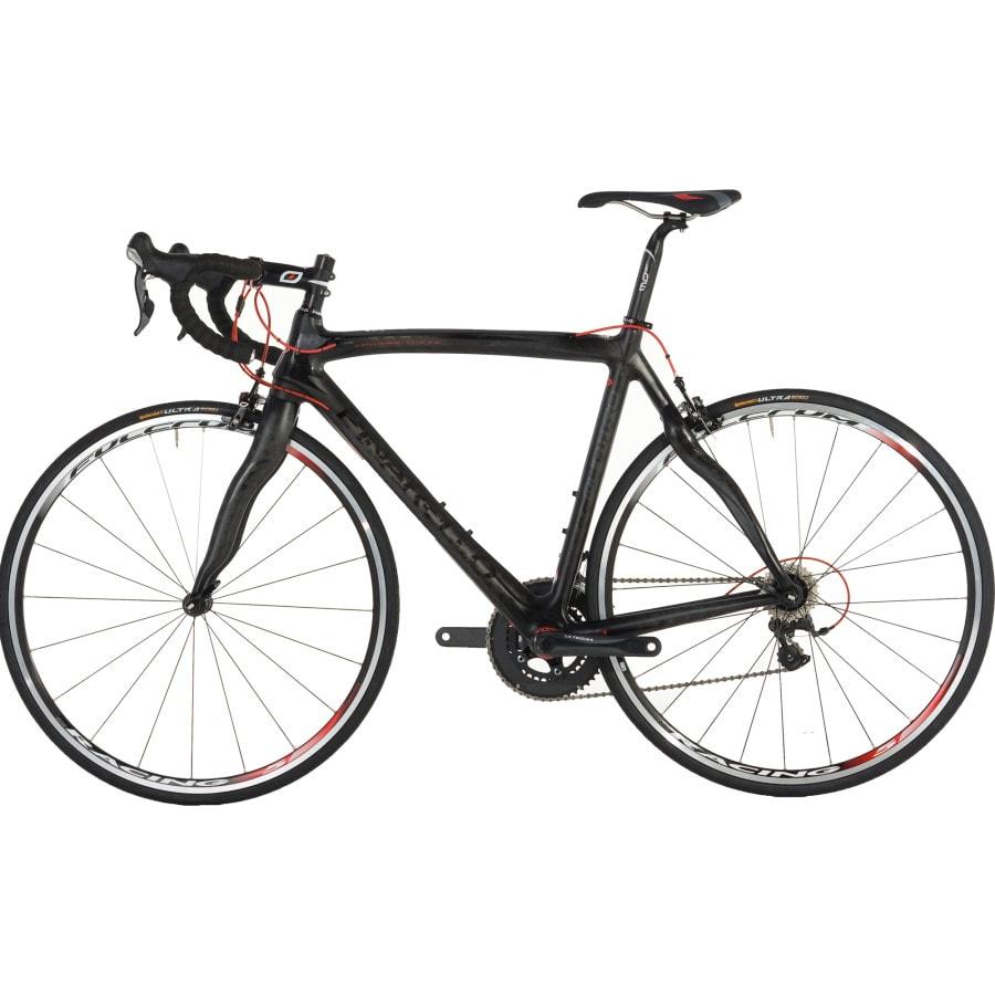 Pinarello FP Quattro/Shimano Ultegra 6700 Complete Bike - 2012 | Competitive Cyclist
