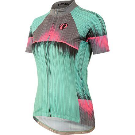 Pearl Izumi ELITE Pursuit LTD Jersey - Short Sleeve - Women's
