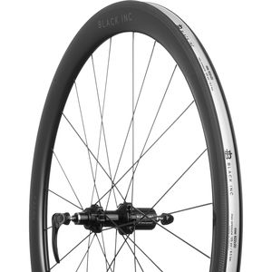 Fifty Carbon Road Wheelset - Clincher