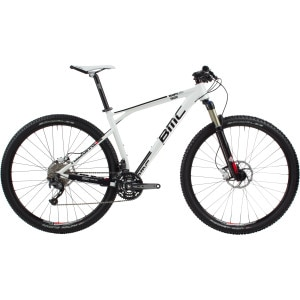 Team Elite TE29/Shimano SLX Complete Bike - 2012