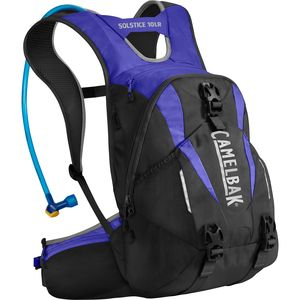 Solstice 10 LR Hydration Backpack - 610cu in
