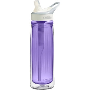 Groove Insulated Water Bottle - .6L