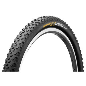 X-King Tire - 27.5in