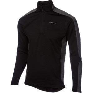 Active Shift Free Long Sleeve Pullover