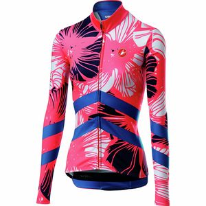 Fresca Full-Zip Jersey - Women's