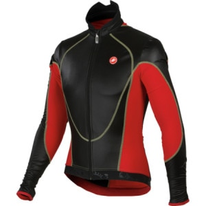 170 Wind Full Zip Cycling Jersey - Men's