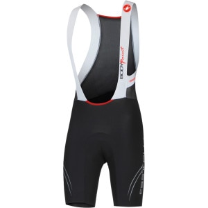Body Paint Bib Short - Men's