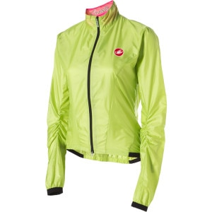 Leggera Women's Jacket