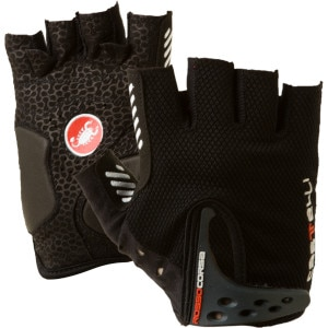 S. Rosso Corsa Gloves