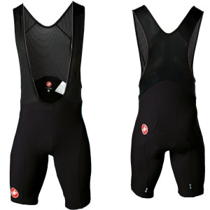 Ergo Tre Bib Short - Men's