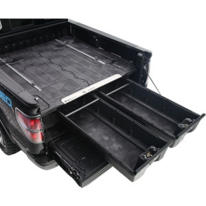 Dodge Truck Bed System