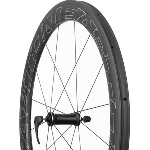 EC90 Aero 55 Carbon Road Wheel - Tubular