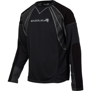 MT500 Burner Long Sleeve Jersey