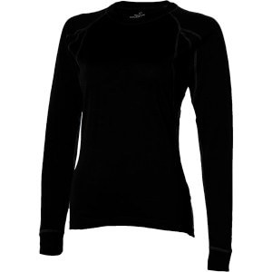 Baa Baa Merino Base Layer Long Sleeve Women's Top