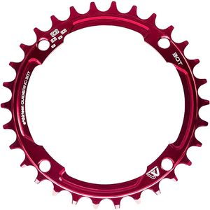 Guidering 4 Bolt Chainring