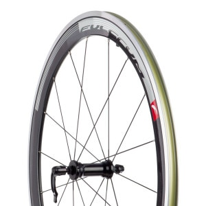 Red Wind 50mm Wheelset - Clincher